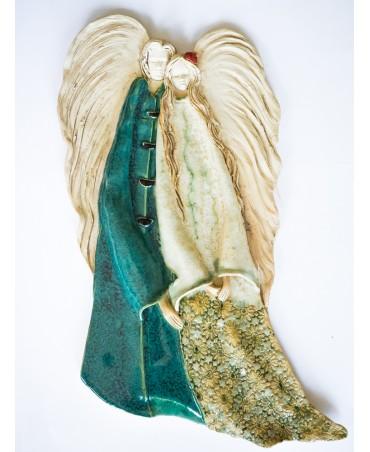 Anioł weselny 295
