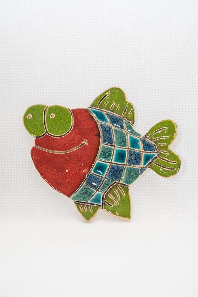 Ryba - zawieszka