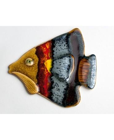 Ryba 616 ceramiczna zawieszka