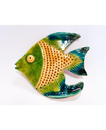 Ryba 675 ceramiczna zawieszka